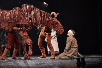 The War Horse National Tour At The Lowry Theatre