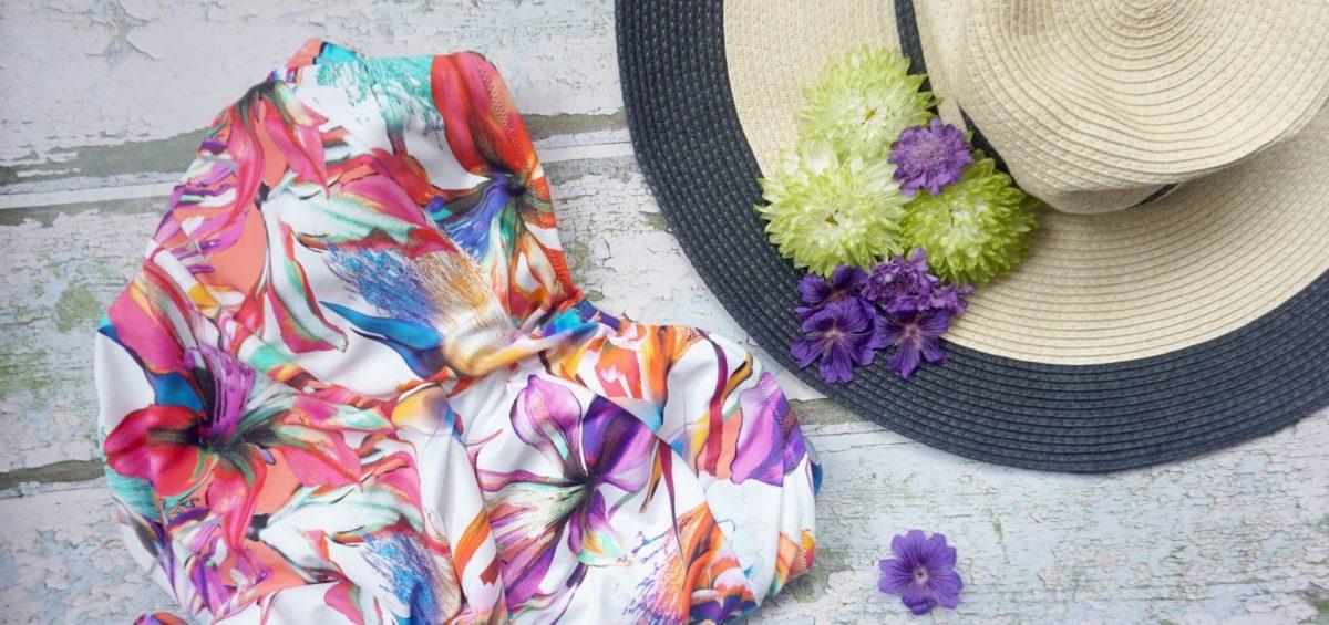 Fantasie Swimwear AW18 www.extraordinarychaos.com