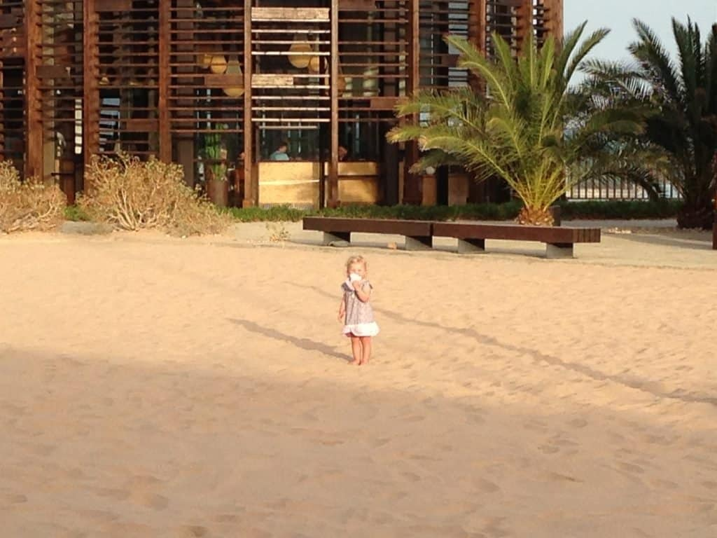 Hotels for families in Tenerife