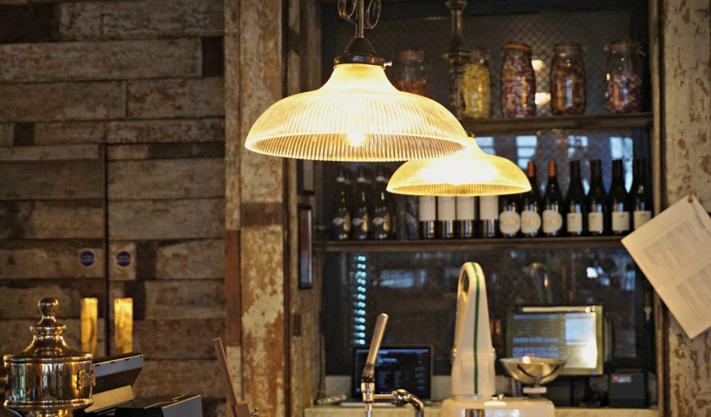 Lunch at Albert Schloss in Manchester www.extraordinarychaos.com