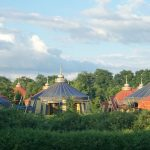 Review of Le Camp Du Drap D'Or at Puy Du Fou