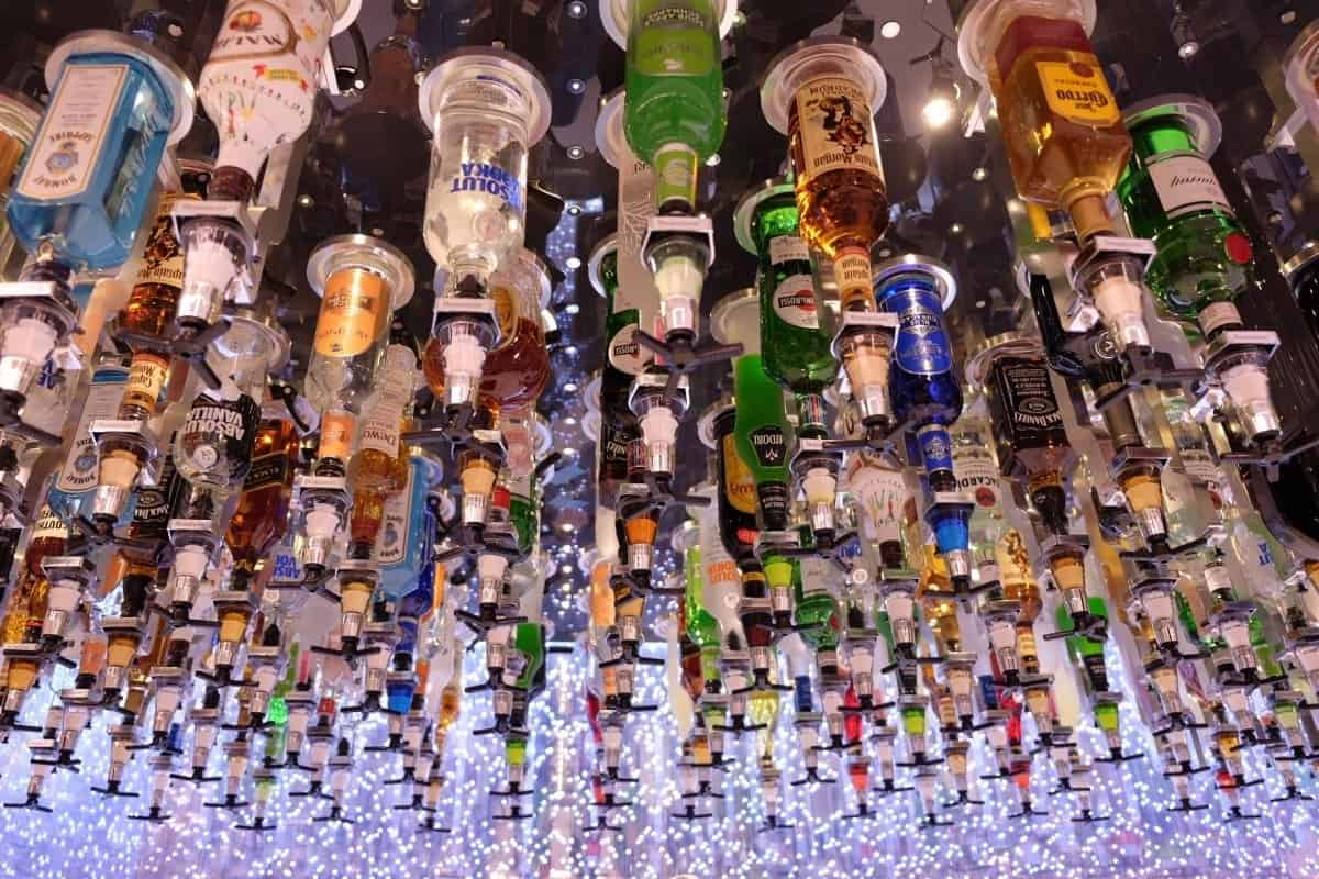 Spirits-at-the-Bionic-bar-Symphony-of-the-Seas-royal-Caribbean