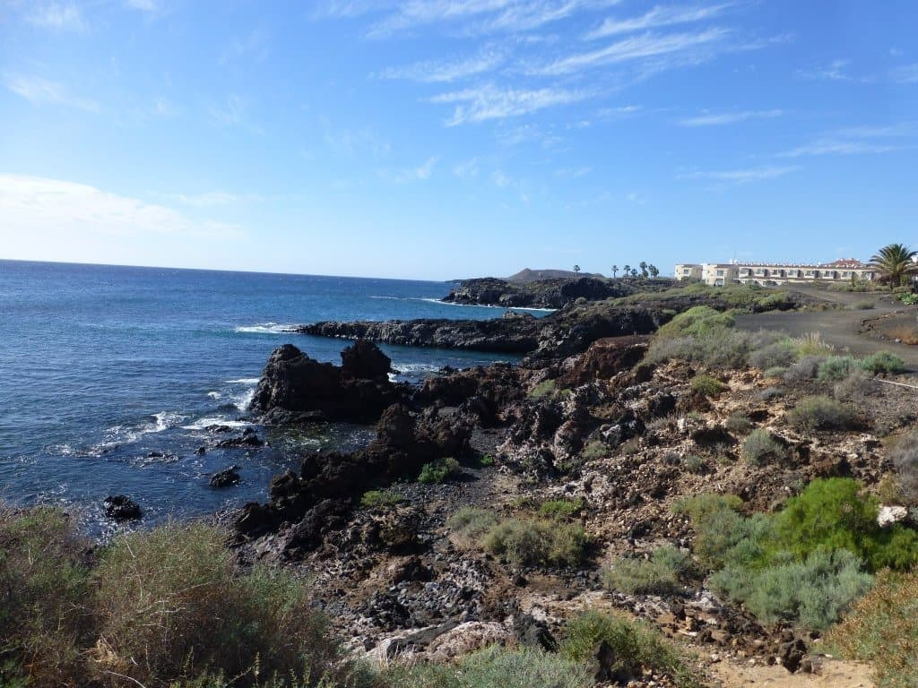 The Beaches In Tenerife
