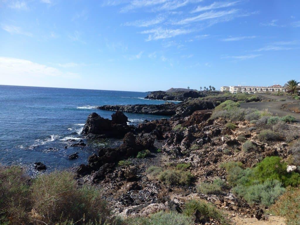 The Beaches In Tenerife