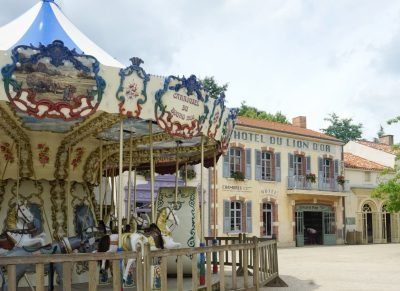 A Guide To Visiting Puy Du Fou