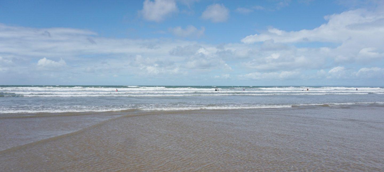 Rhossili Bay Beach www.extraordinarychaos.com