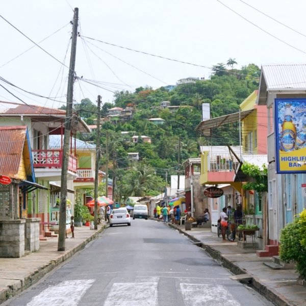 6 Things You Must Do When Visiting St Lucia