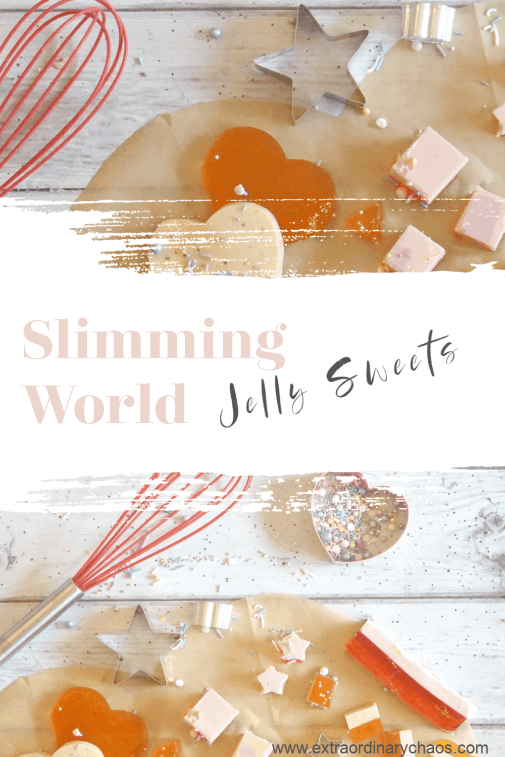 Slimming World Jelly Sweets
