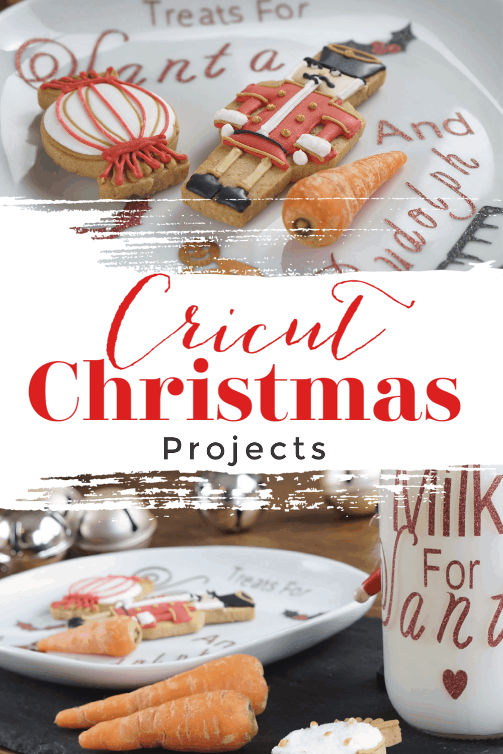 Personalised Cricut Christmas Projects To Sell