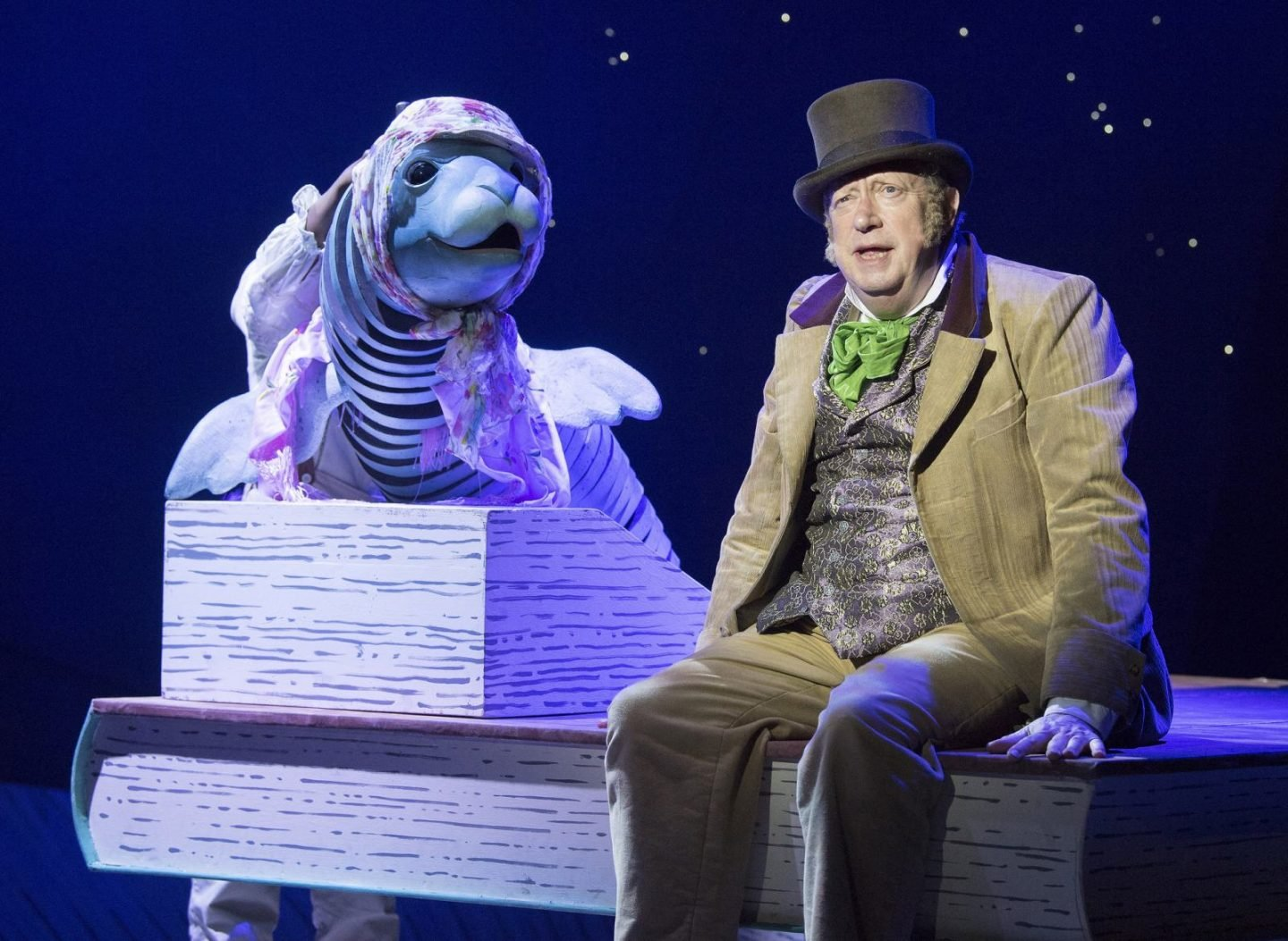 Dr Dolittle The Show Review