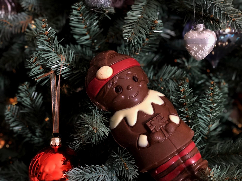 Thorntons Cheeky Elf