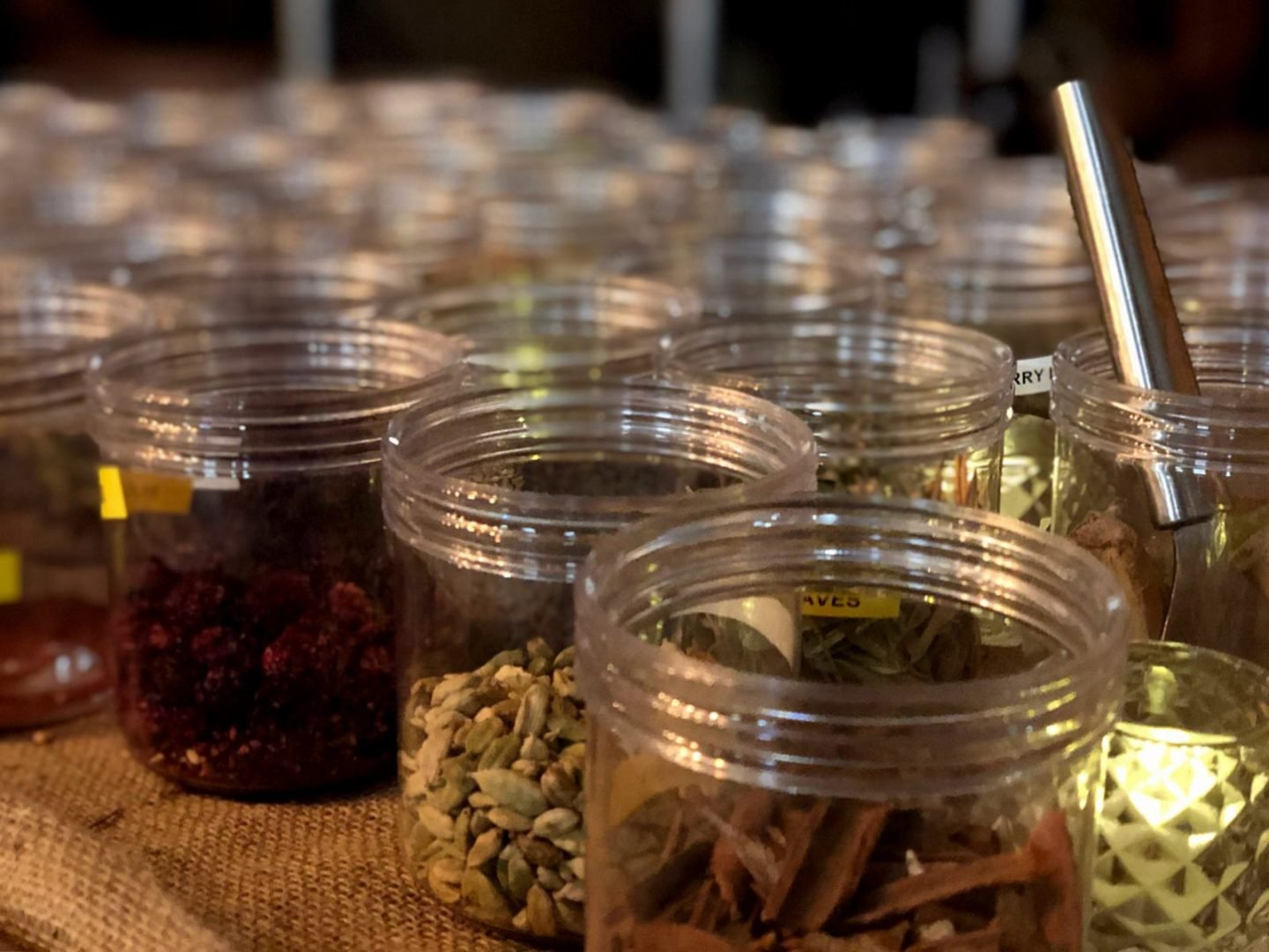 Choosing Botanicals For Gin