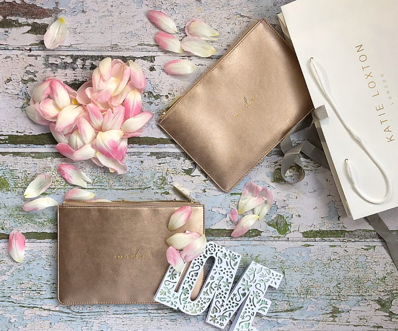 Katie Loxton Clutch Bag