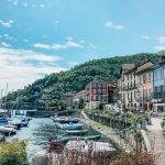 Cernobbio in the Italian Lakes