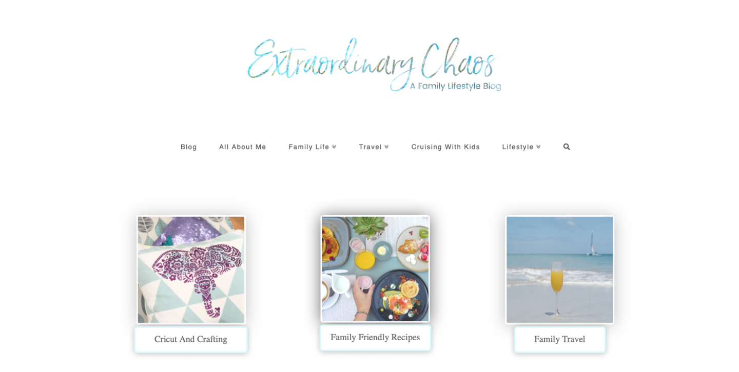 New Blog Theme by Theme X