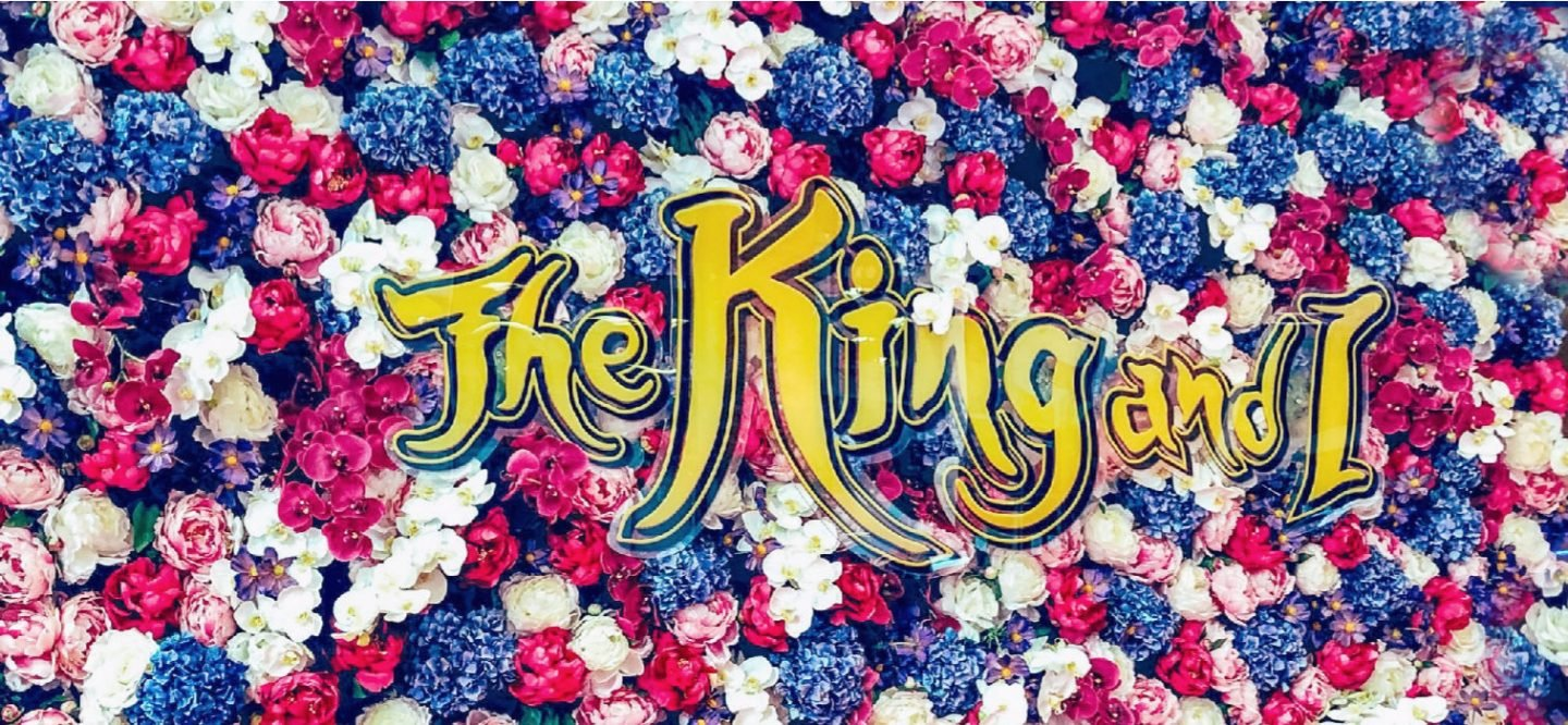 The King And I Manchester Opera House