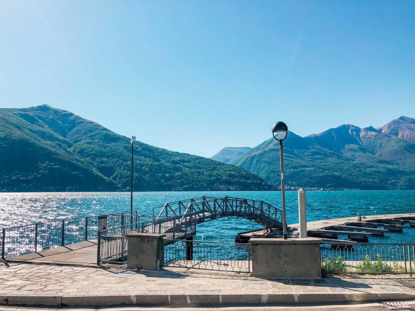 Things To Do When Staying At Golfo Gabella Lake Resort Resort In Maccagno