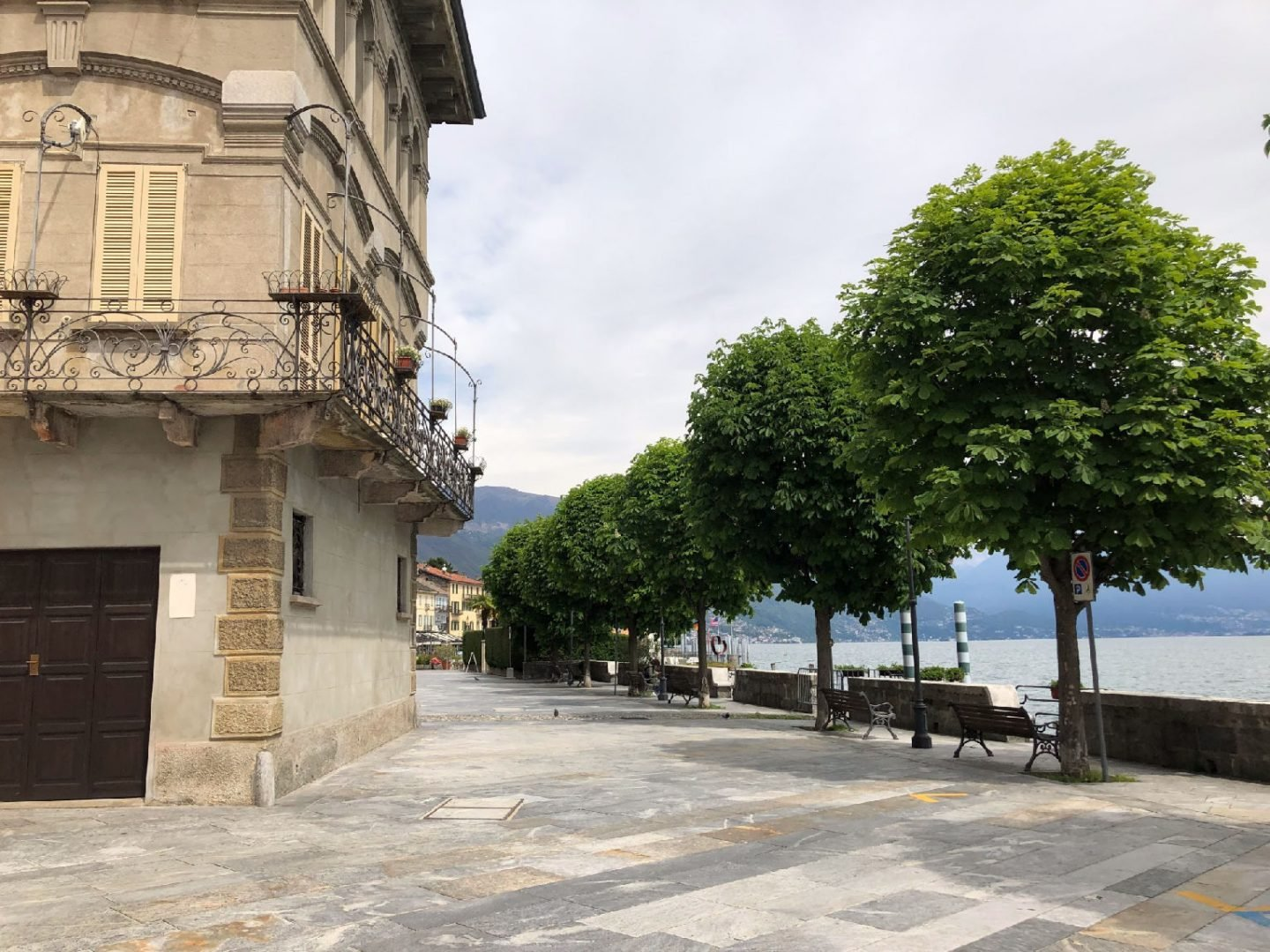 What to do in Lake Maggiore