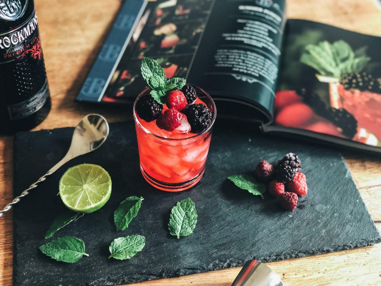 Gin Summer Punch Recipe