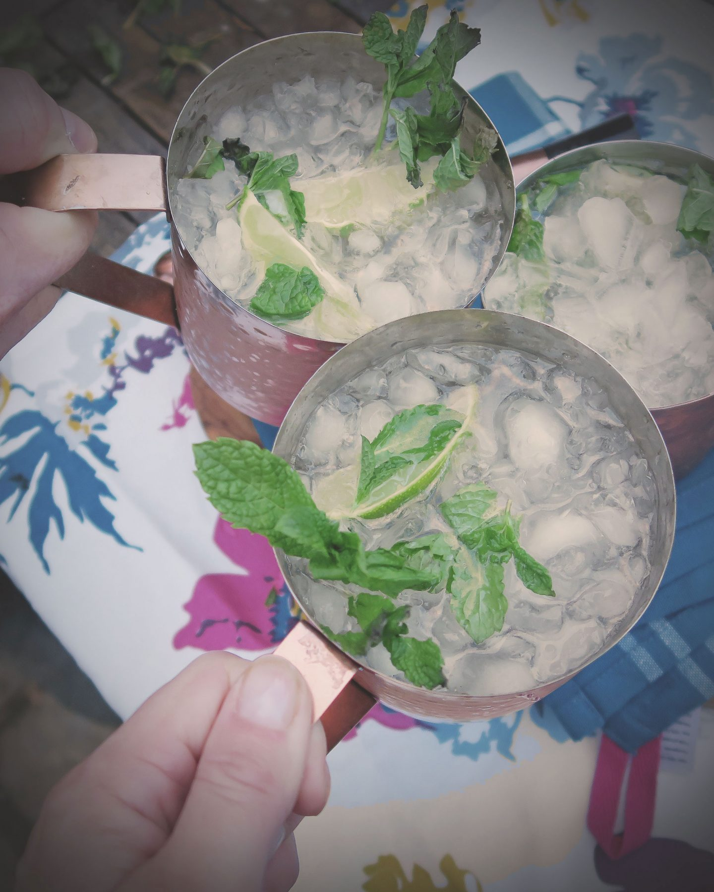 Perfect Mojito summer cocktail recipes