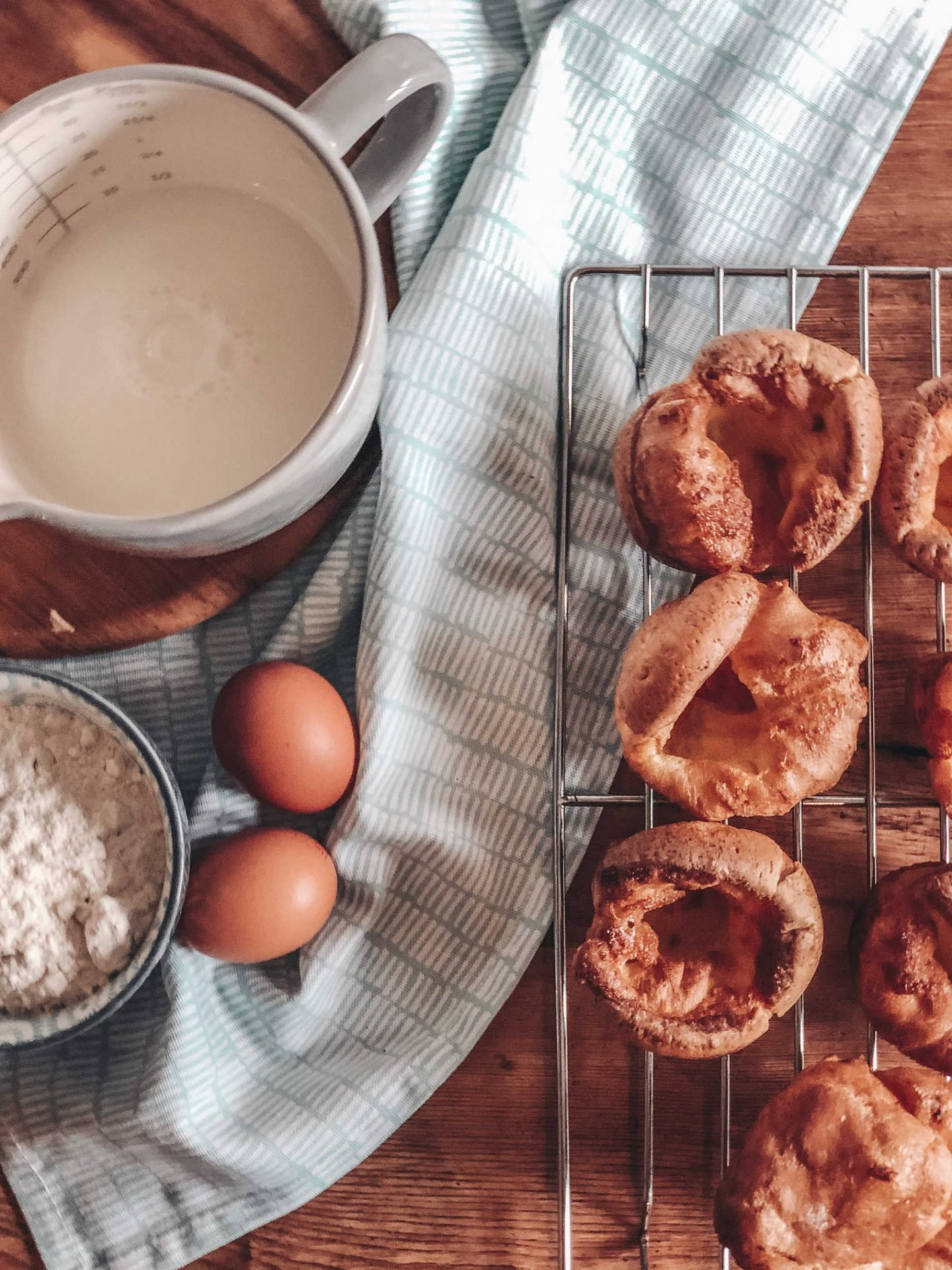 best yorkies recipe