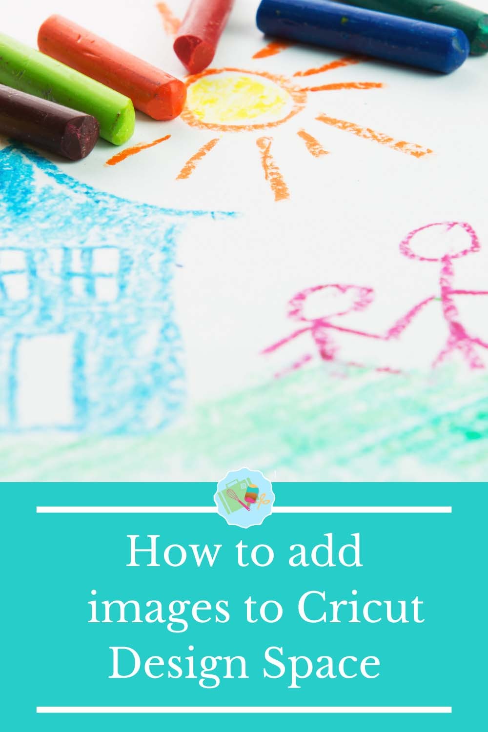 How to add your own images to Cricut Design Space