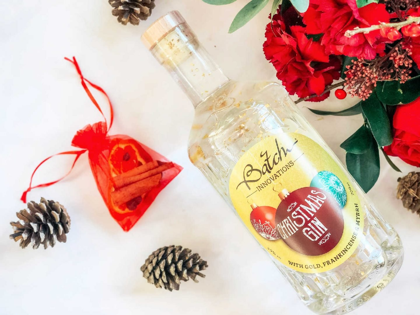 Discount Code for Batch Gin Subscription
