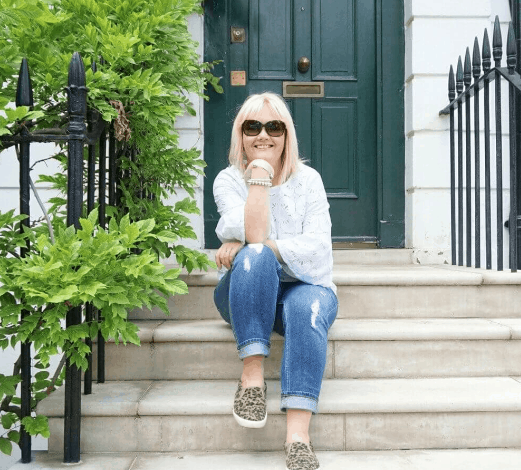 Sarah Christie family lifestyle blogger