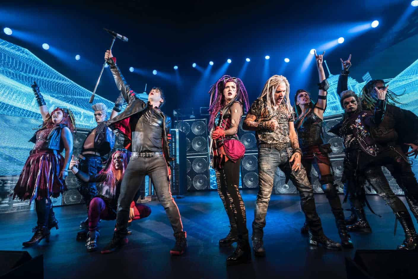 We Will Rock You Review