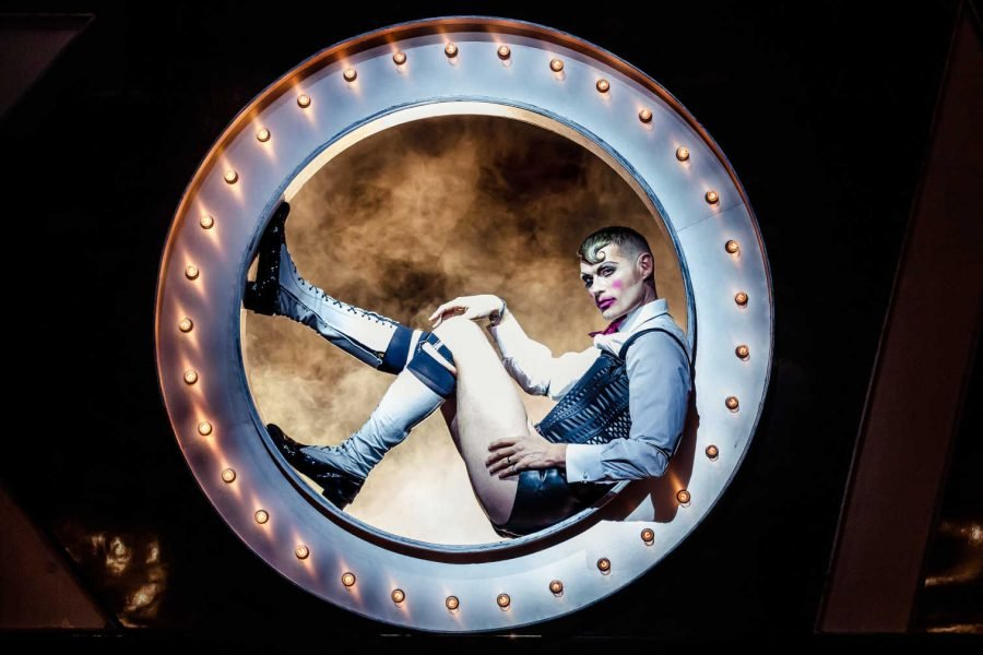 Cabaret - John Partridge (Emcee) Photo Credit_ TheOtherRichard _005