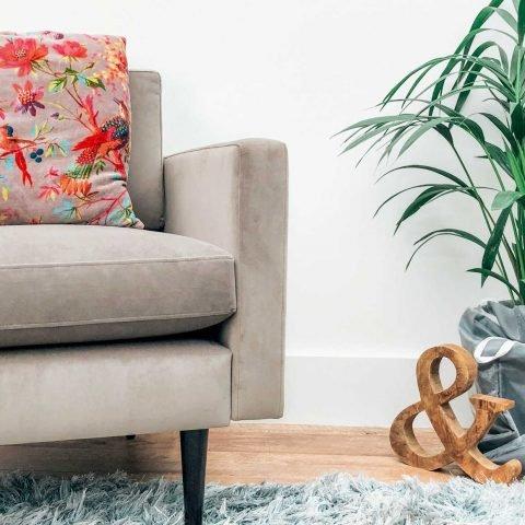 Flat Pack Armchair