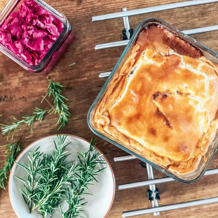 Easy corned beef hash recipe and Pastry Recipe For Pies