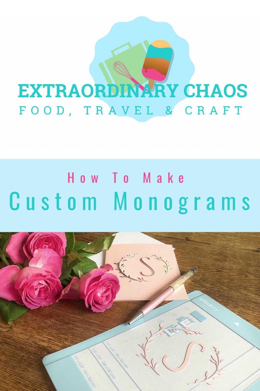 How to make custom logos