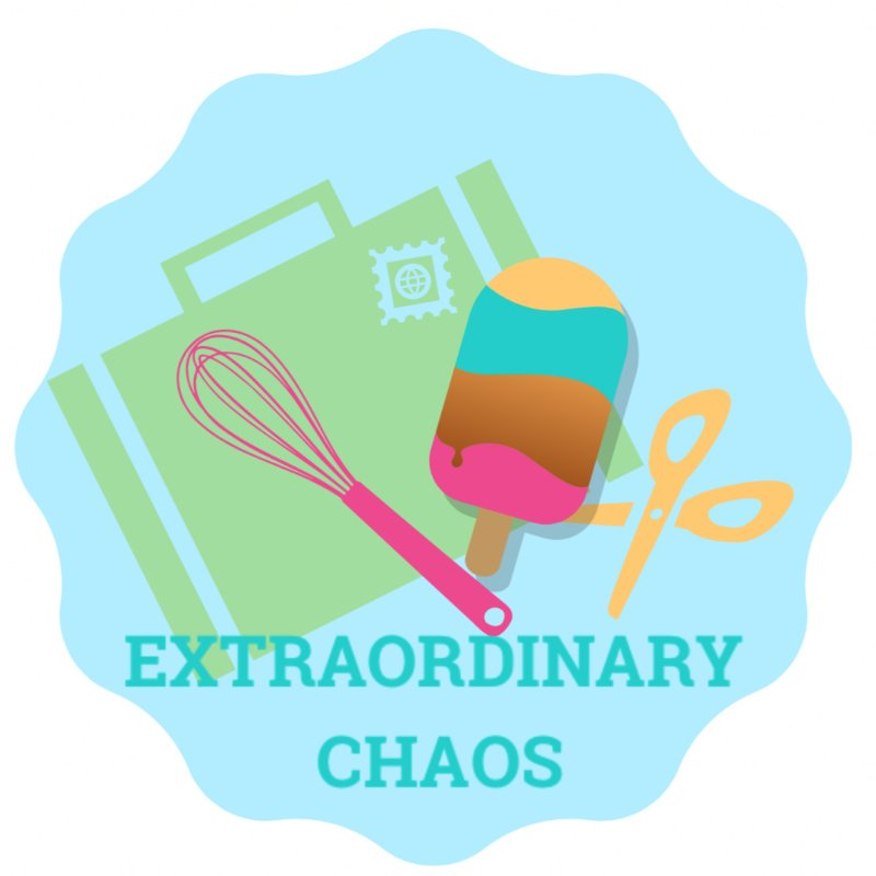 Extraordinary Chaos family, food, craft and travel blog