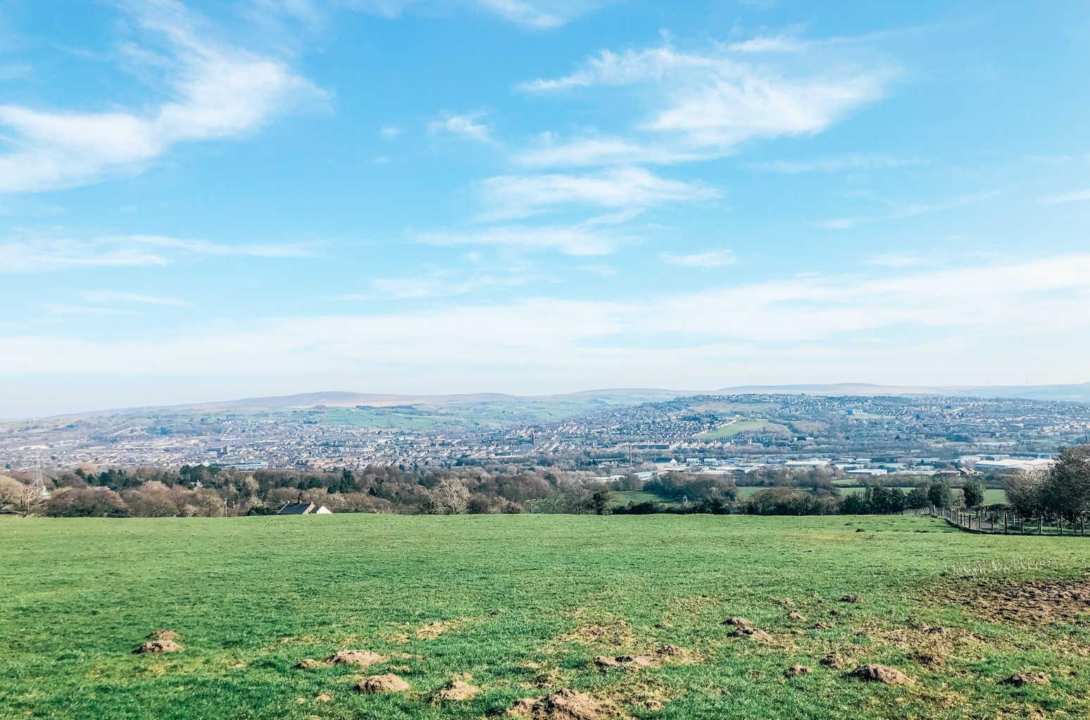 Lancashire Countryside
