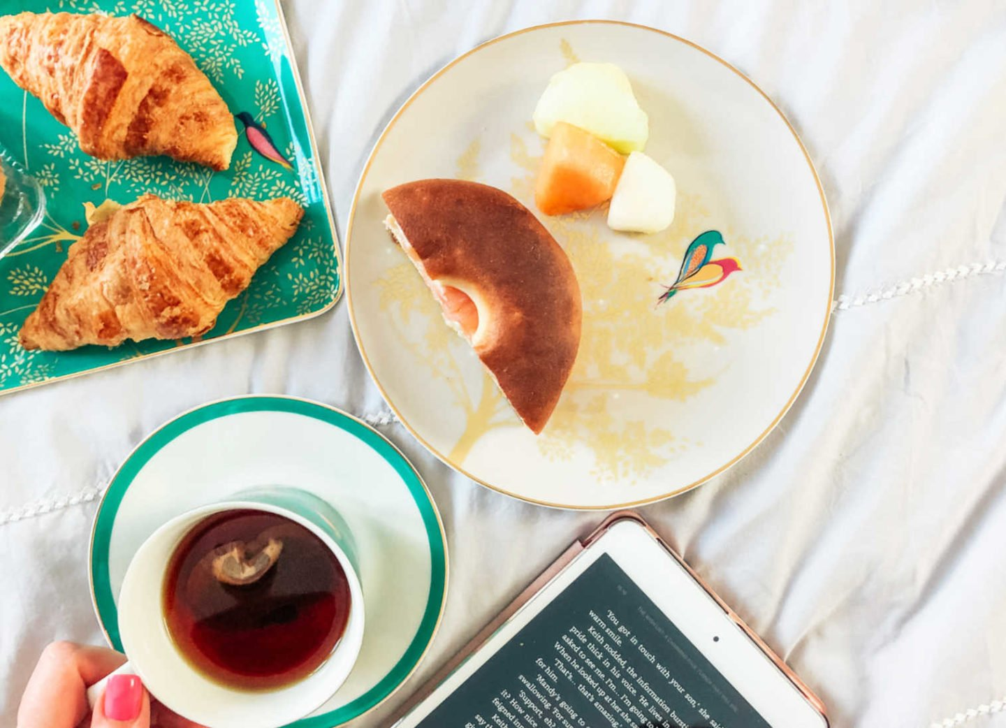Mothers Day Gift Ideas, Breakfast in bed