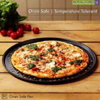Pizza Base Crisper