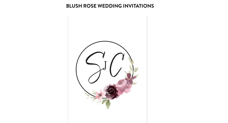 Wedding Chicks  wedding invite maker