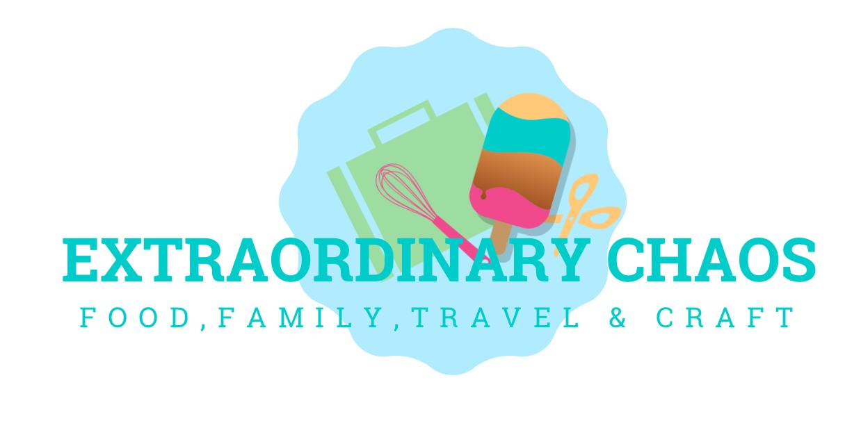 Creating a custom blog logo