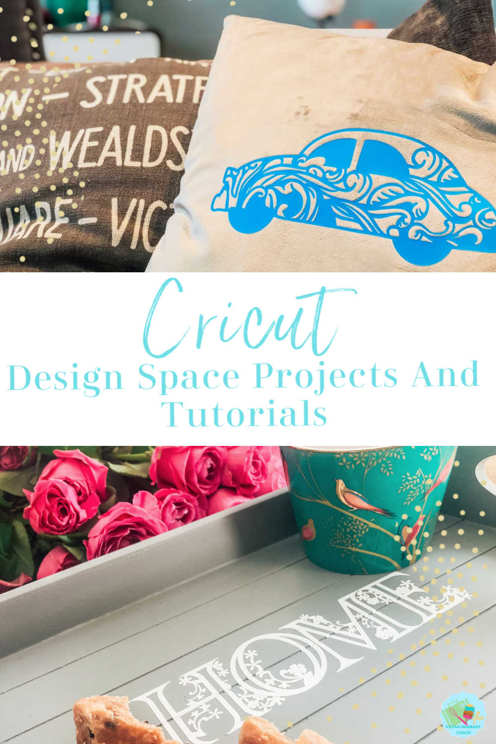 Cricut paper cut projects and tutorials to make projects for gifts and to sell.-3