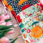How to make no sew masks with the cricut joy