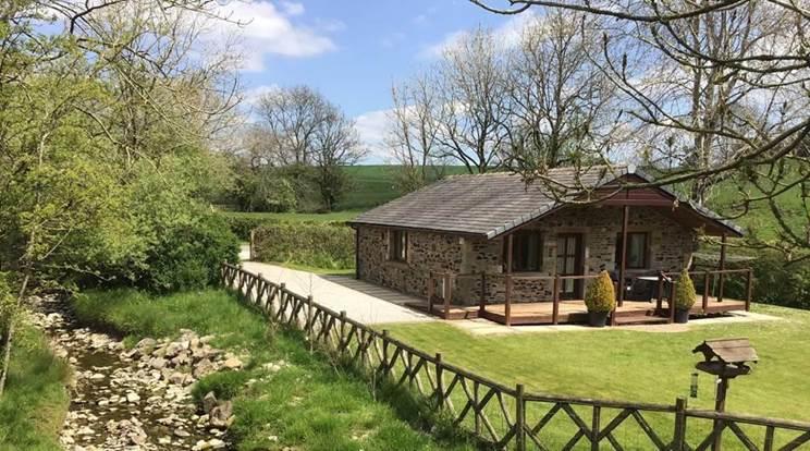 The Lodge At Thornton Hall Farm