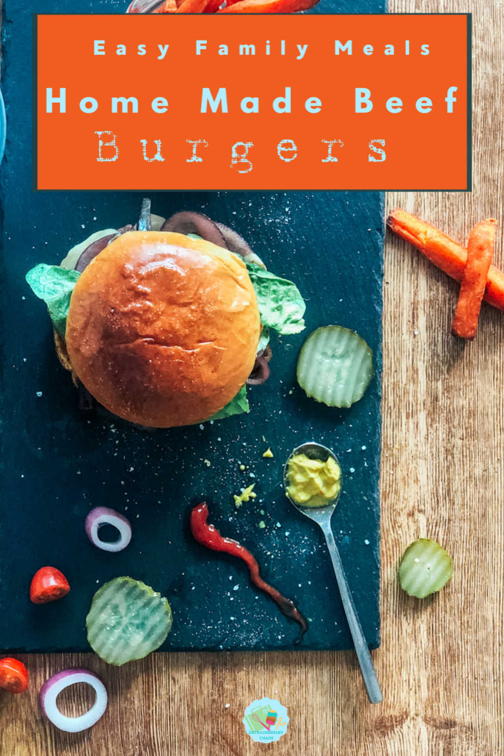 Home Made Beef Burger Patty Recipe this easy recipe is made with fresh beef
