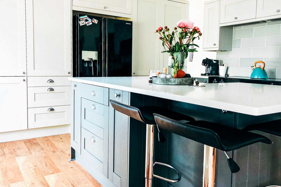 which flooring is best for kitchens