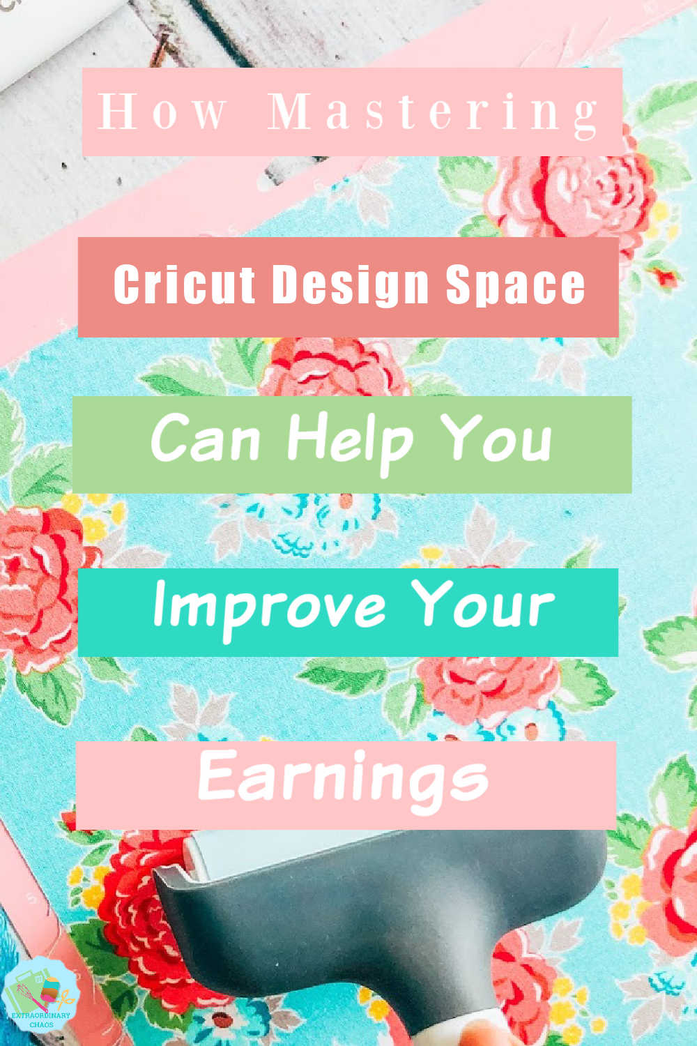 How mastering Cricut Design Space Can Help You Improve Your Earnings From Your Craft Business