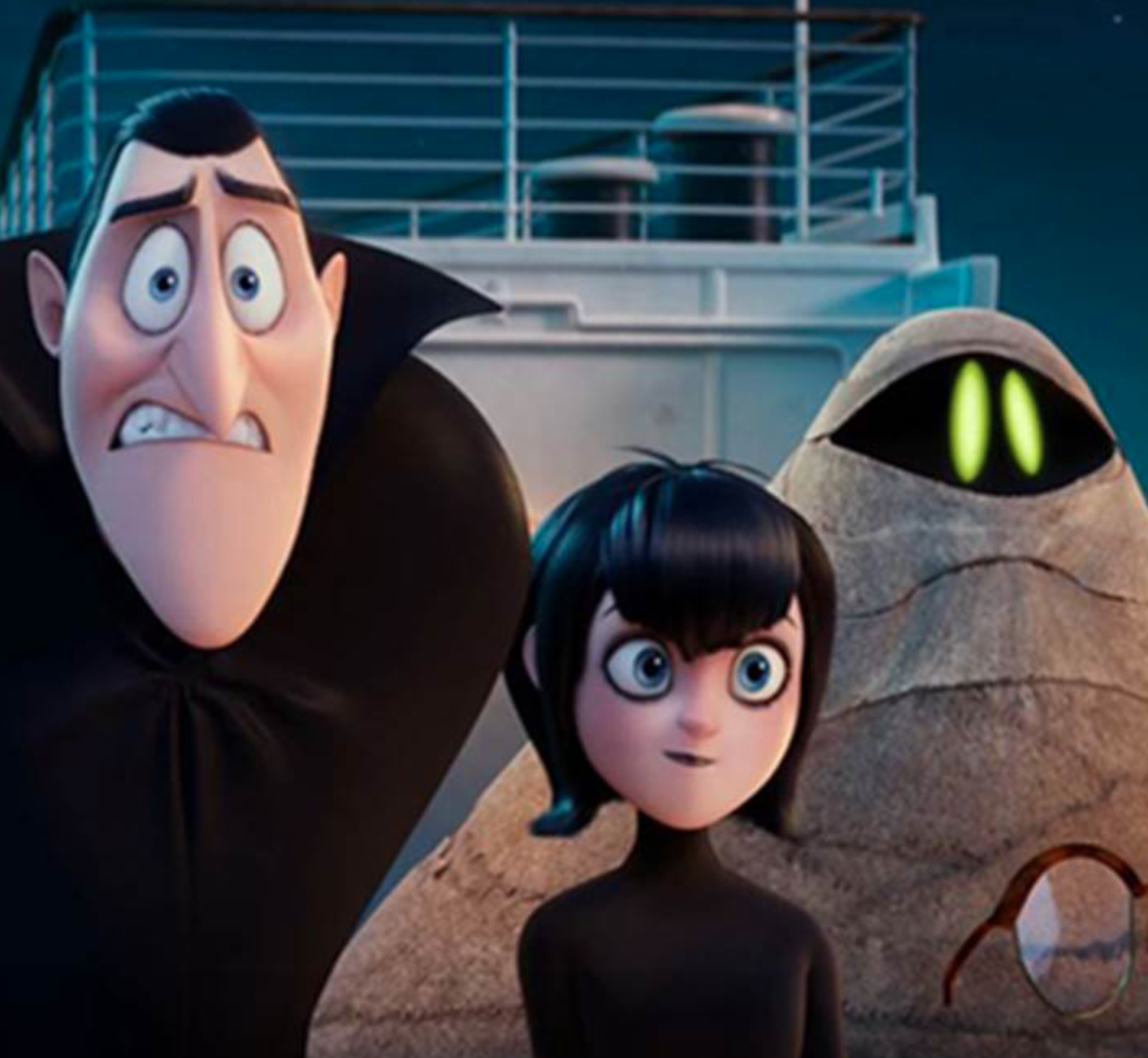 Best family movies for Halloween