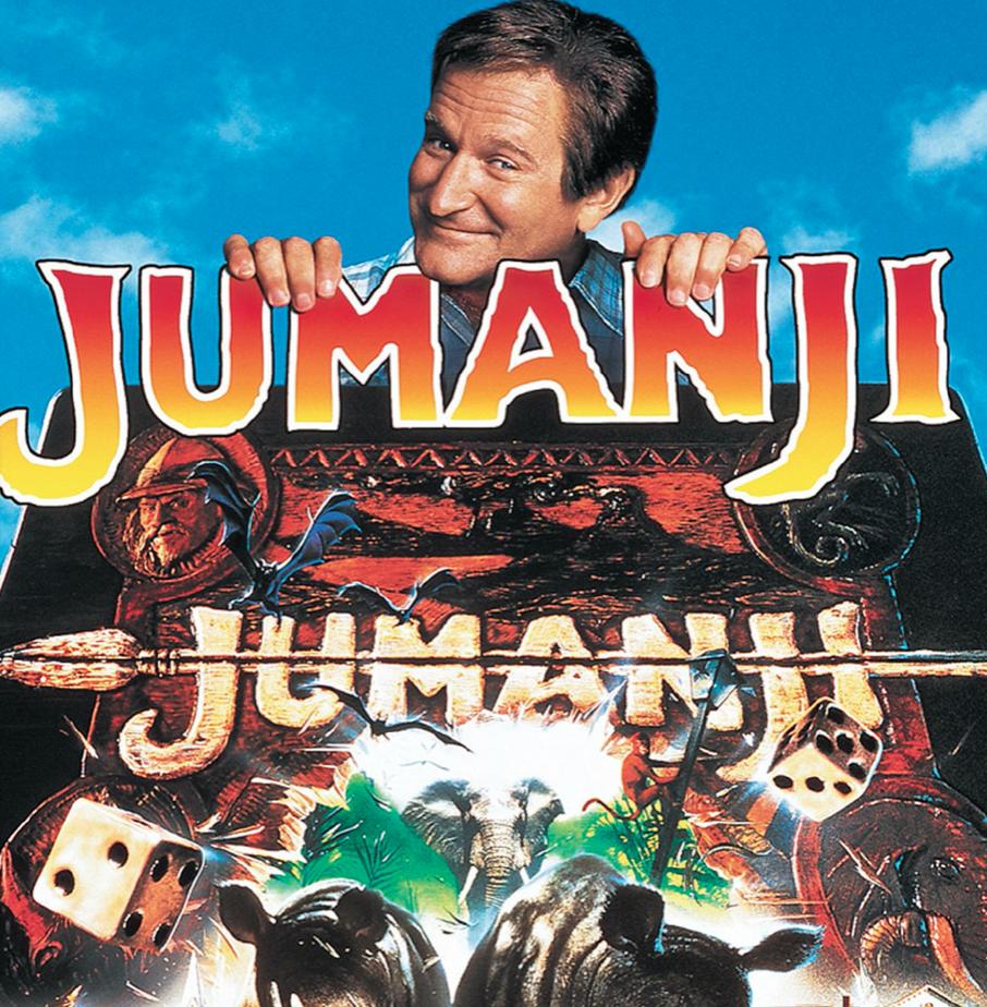 Jumanji (1996)