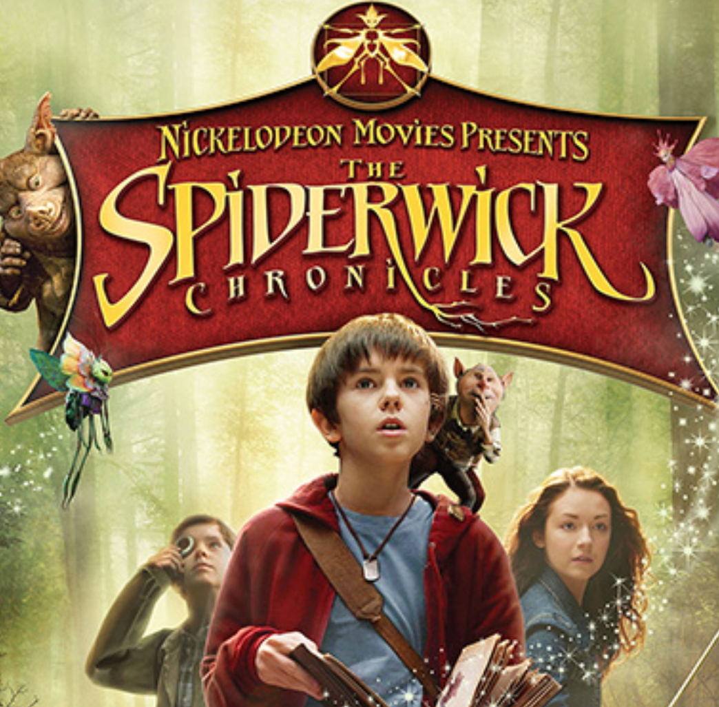 The Spiderwick Chronicles (2007)