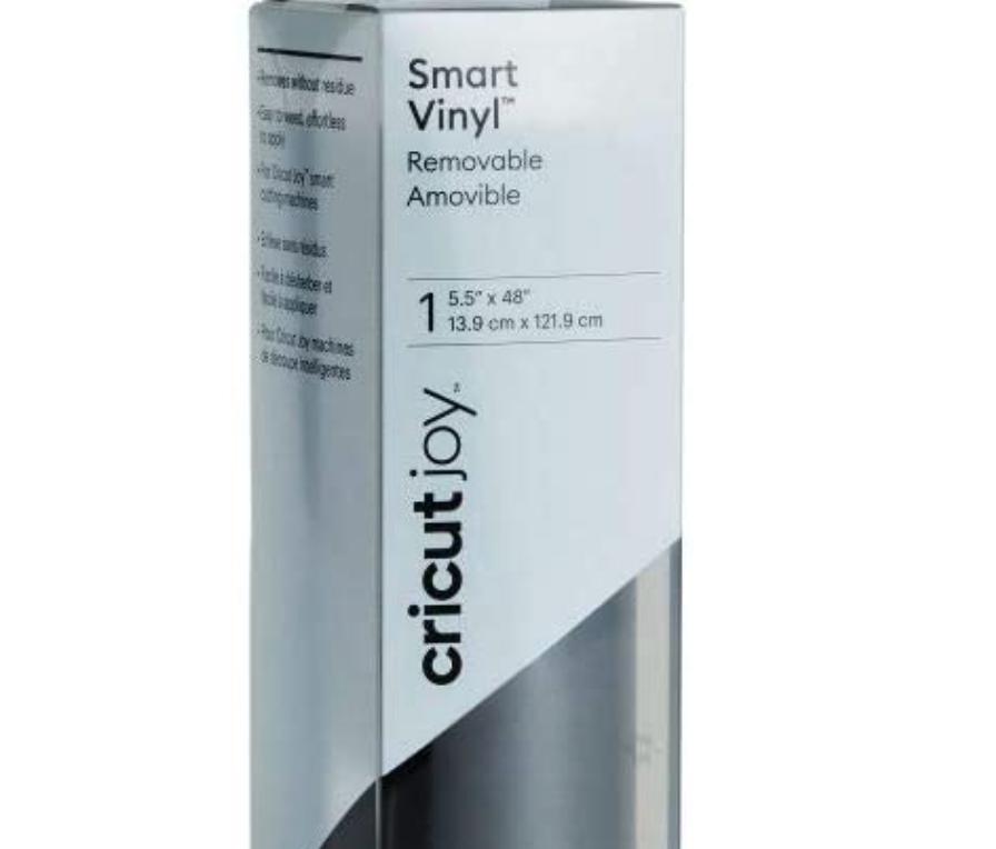 Removable Smart Vinyl