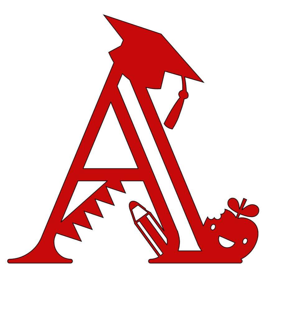 Free Cricut Back To School Alphabet , A